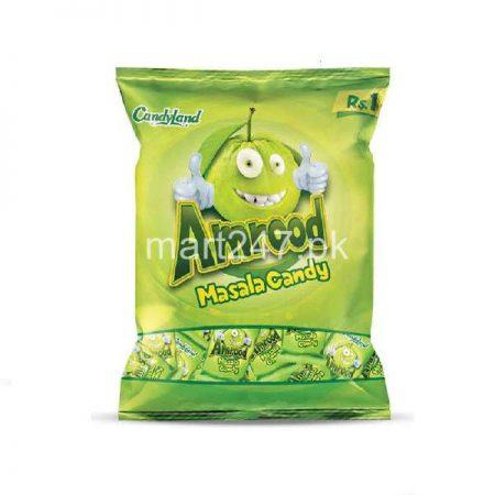 Candy Land Amrood Candy 24 Pcs