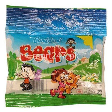 Candy Land Bear Jelly 1 Pcs