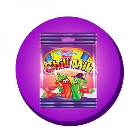 Candy Land Chili Mili Jelly 1 Pcs