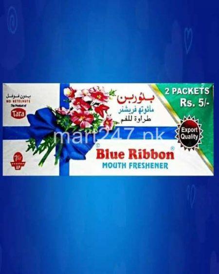 Blue Ribbon Mouth Freshner 24 Pcs Box