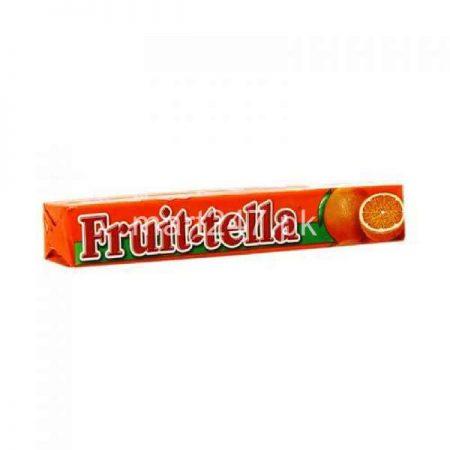 Fruit Tella Chewy Toffee Orange 36 G