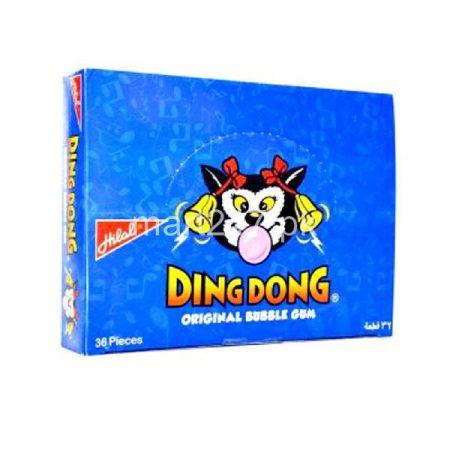 Hilal Ding Dong 36 Pcs Orginal