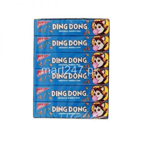 Hilal Ding Dong Bubble Original Stick