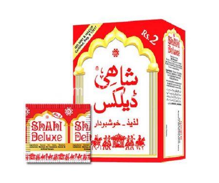 Shahi Deluxe Mouth Freshener 48 Pcs