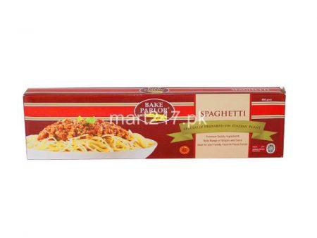 Bake Parlor Spaghetti 500 G