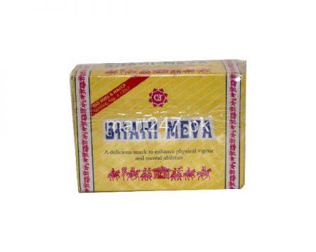Shahi Mewa With Extra Badam 24 Pcs