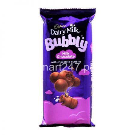 Cadbury Dairy Milk Bubbly 20 G