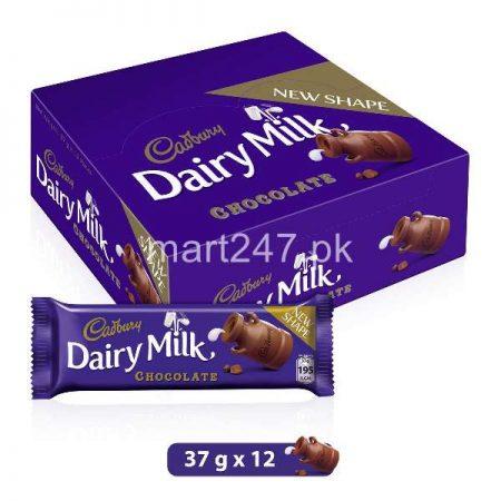 Dairy Milk 11 Grams x 24