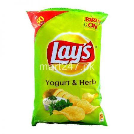 Lays Yogurt & Herb 70 G