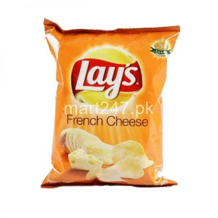 Lays French Cheese 28 G