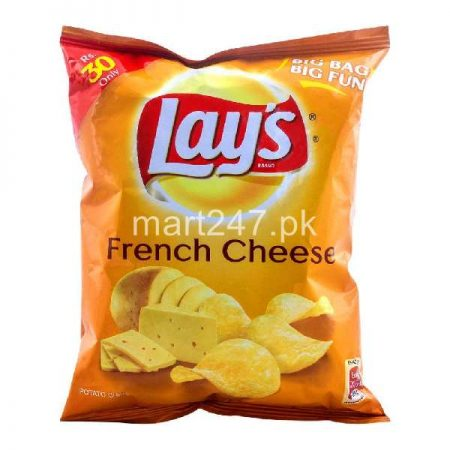 Lays French Cheese 40 G