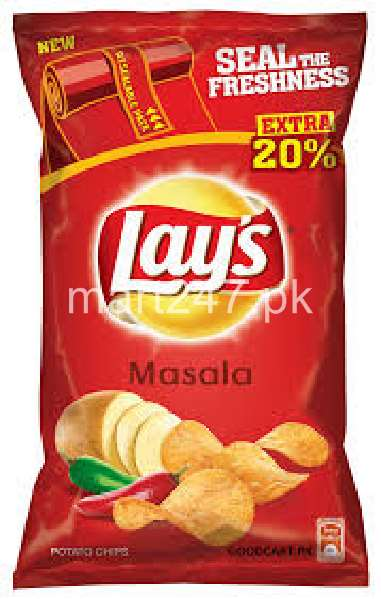 Lays Masala 160 G