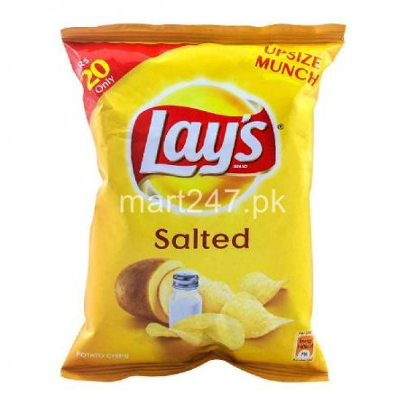 Lays Salted 28 G