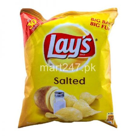 Lays Salted 40 G