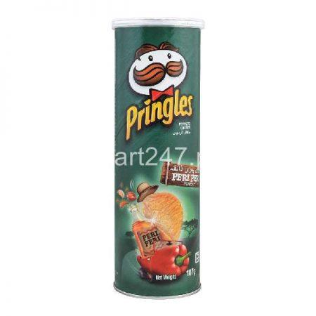 Pringles Peri Peri 107 G