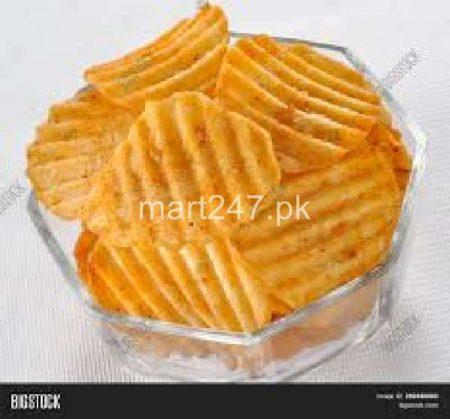 Bakery Crinkle Chips 250 G