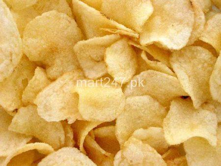 Bakery Plain Chips 80 G