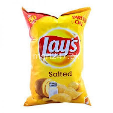 Lays Salted 158 G
