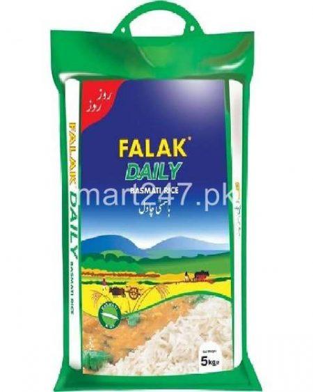 Falak Daily Basmati Rice 5 Kg