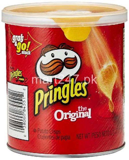 Pringles Origional 40 Grm