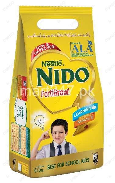 Nestle Nido Forti Grow 910 G