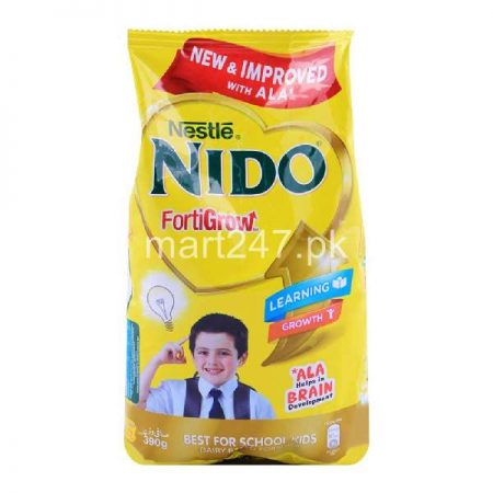 Nestle Nido Forti Grow 390 G