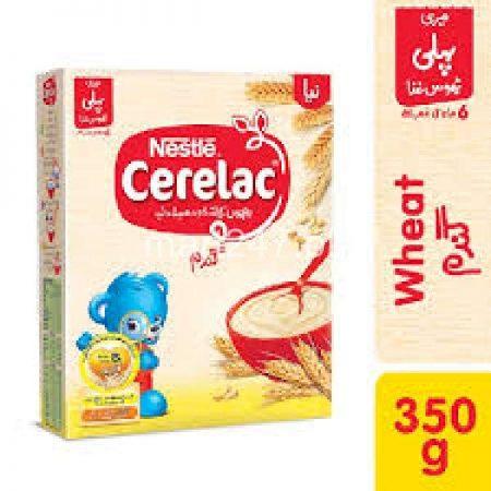 Nestle Cerelac Wheat 175 G