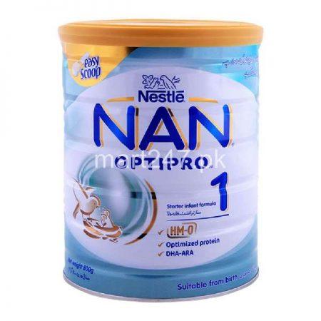 Nestle Nan 1 Optipro 400 G