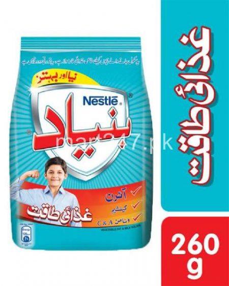 Nestle Buniyad 260 G