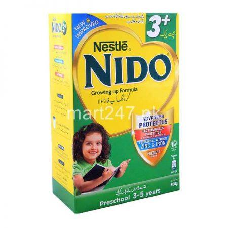 Nestle Nido 3 plus 800 G