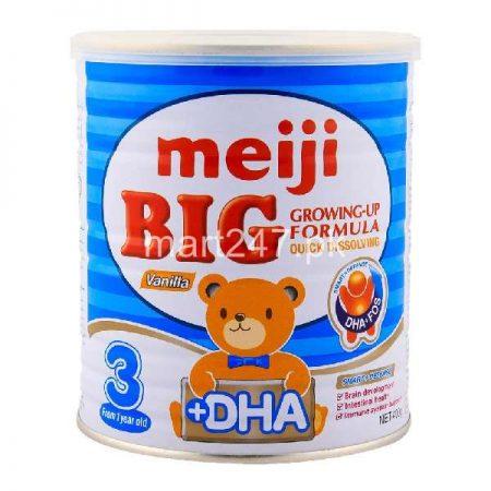 Meiji Big 3 Vanilla 400 G