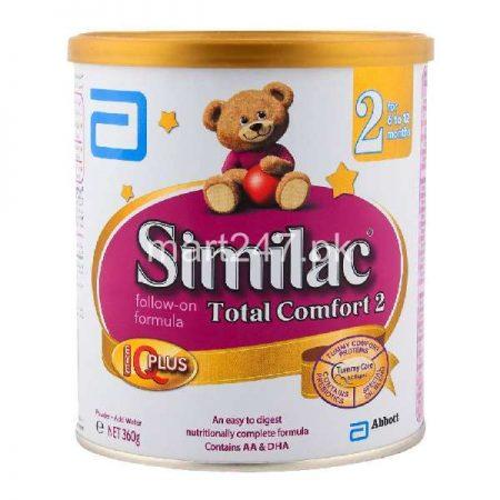 Similac Total Comfort 2 360 G
