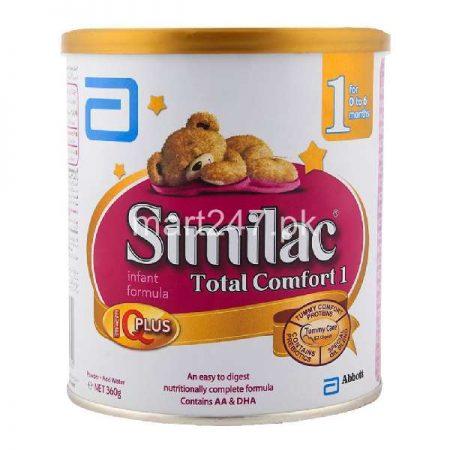 Similic Total Comfort 1 360 Grams