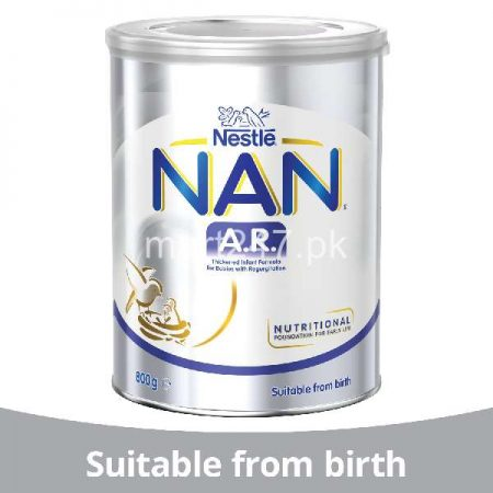 Nestle Nan A R 380 G