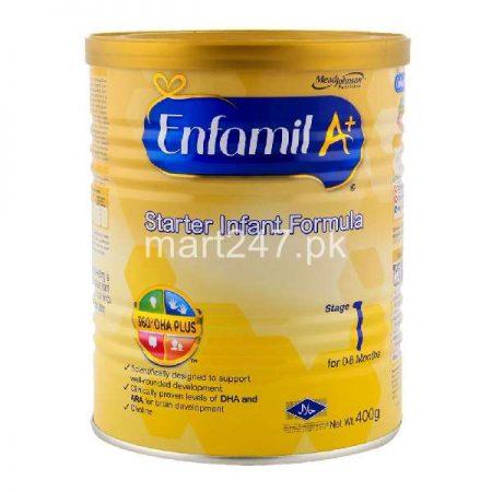 Enfamil A Plus 1 Infant Formula 800 Grams