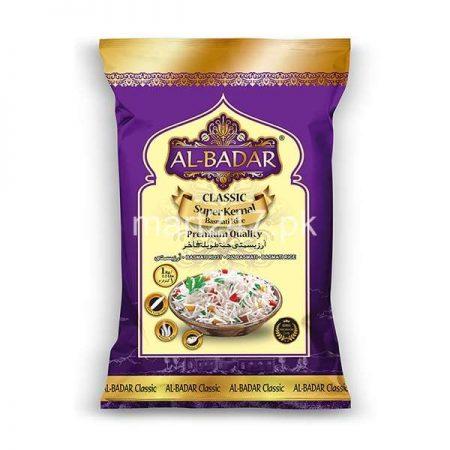 Al Badar Rice Classic 5 Kg