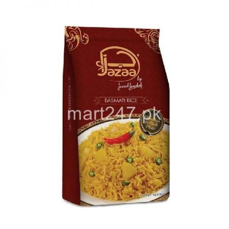 Jazaa Red Basmati 5 Kg
