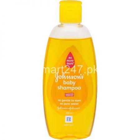 Johnson Baby Shampoo 200 Ml