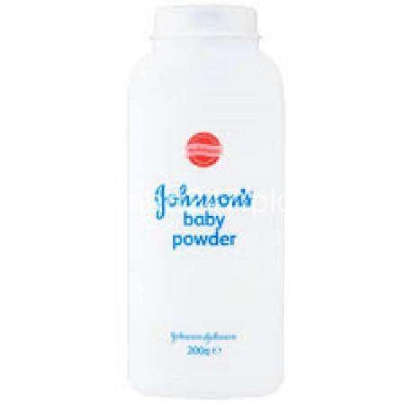 johnson baby powder 200 G