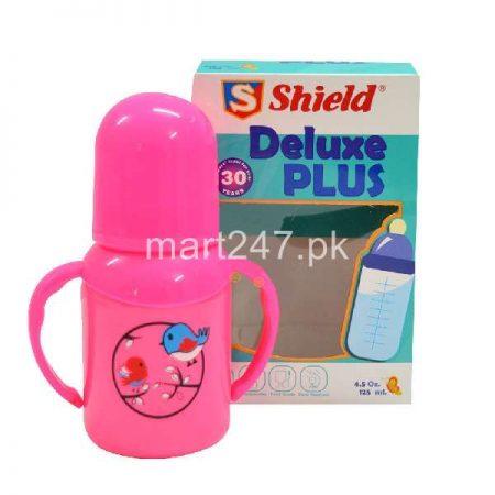 Shield Bottle Deluxe Plus 4.5Oz / 125ML
