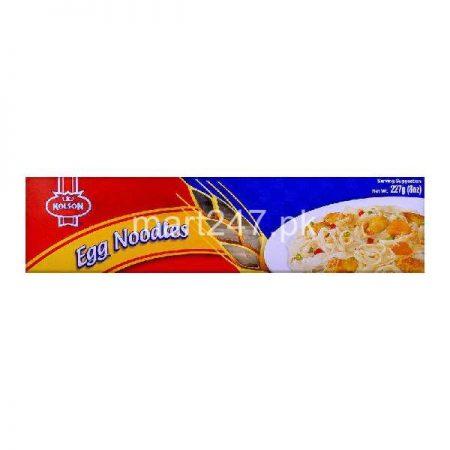 Kolson Egg Noodle 277 G