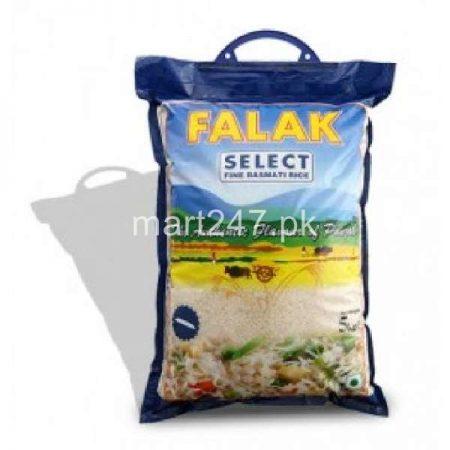 Falak SELECT SUPER KERNEL Rice 5 Kg