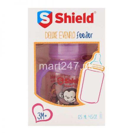 Shield Evenflo Feeder 3 Mplus 4.5 Oz 125 Ml