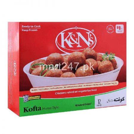 K&N'S Kofta 12 Pieces 345 G
