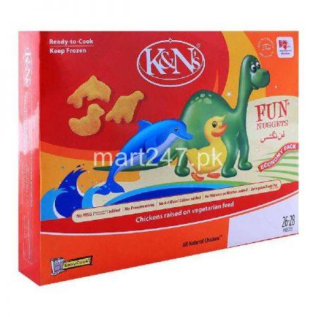 K&N'S Fun Nuggets 795 G