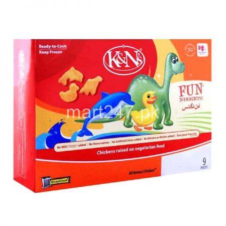 K&N'S Fun Nuggets 265 G