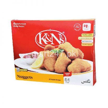 K&N'S Nuggets 1000 G