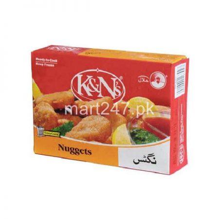 K&N'S Nuggets 270 G