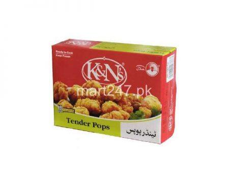 K&N'S Tender Pops 260 G