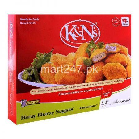 K&N'S Haray Bharay Nuggets 1000 G